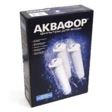 набор картриджей аквафор К3-КН-К7