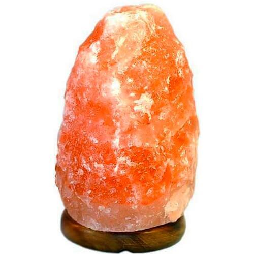 солевая лампа 7-10 кг
