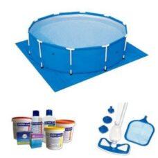 Водоподготовка для бассейна