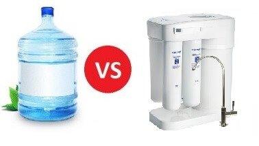 дна старайтесь занимать минимально воду