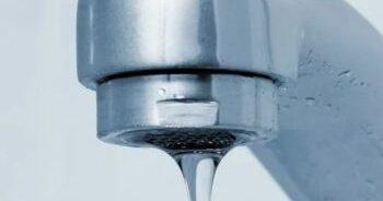 низкое давление в водопроводе