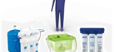 Какой выбрать фильтр для воды