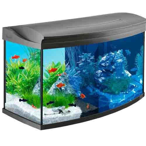 подготовка воды для аквариумов