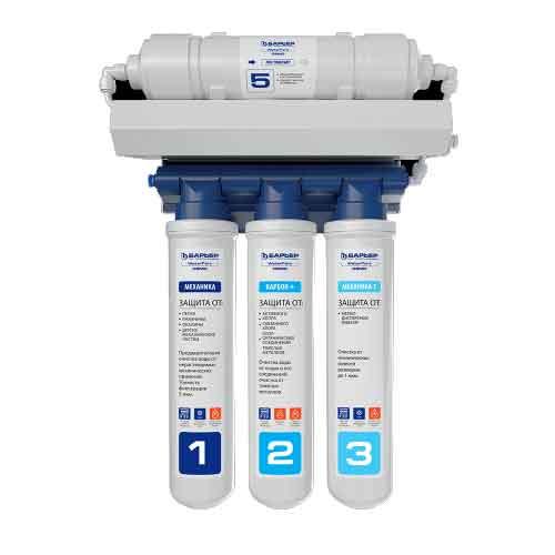 Фильтр Барьер WaterFort OSMO