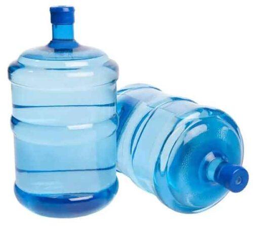 Вода в бутылках опасна