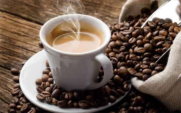 вода для приготовления кофе