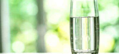Помогает ли вода сбросить лишний вес?