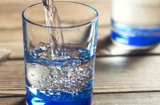 мягкая и жесткая вода для кофе